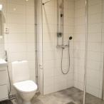 Esimerkki kylpyhuoneesta. Kuva: Pauliina Lehto.