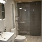 Esimerkki kylpyhuoneesta. Kuva: Pauliina Lehto